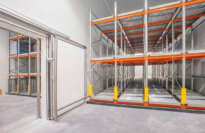 AR Racking signs new Affinity Petcare warehouse in Barcelona
