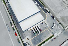Logistics Distribution Centre: What it is, its advantages and functions