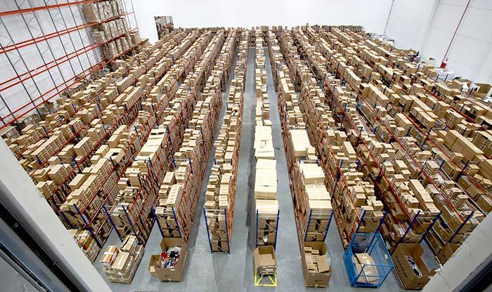 Hypereffiziente-Lager-logistik