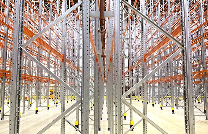 Advantages-galvanised-steel-industrial-racking