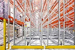 Cold Storage: Logistics Challenges and Solutions