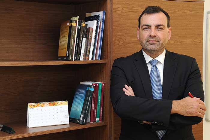 Antonio Conde, nouveau Chef de Projets de la division de rayonnage pour solutions automatiques AR Racking pour la zone DACH