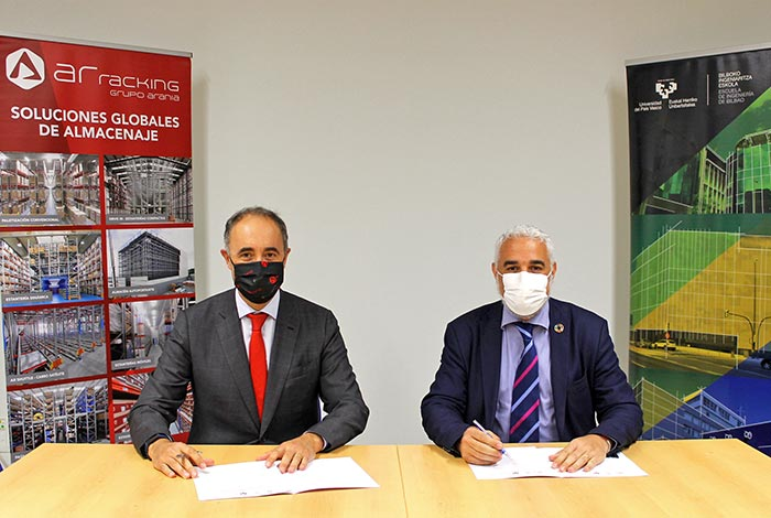 New research centre in collaboration with the University of the Basque Country