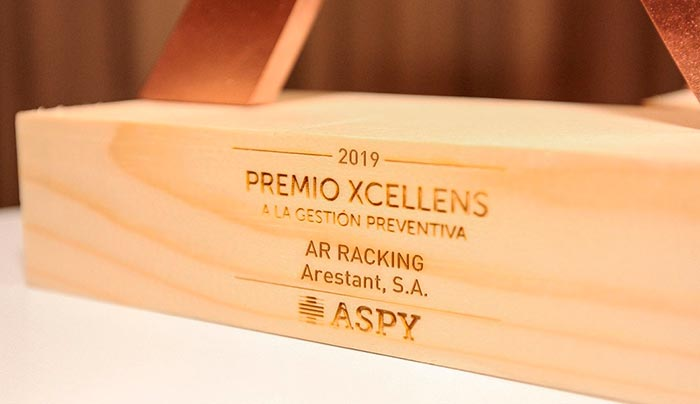 Premios-Xcellens-AR-Racking
