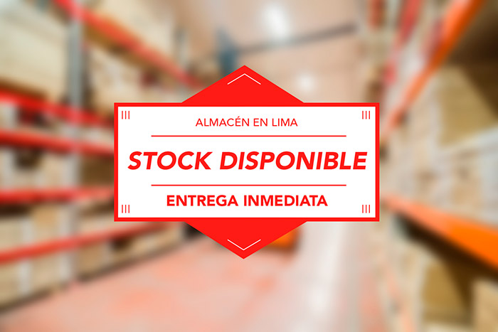 AR Racking Pérou disposera d'un entrepôt de stock en avril