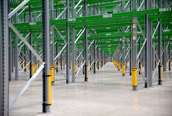 waitrose-warehouse-racking
