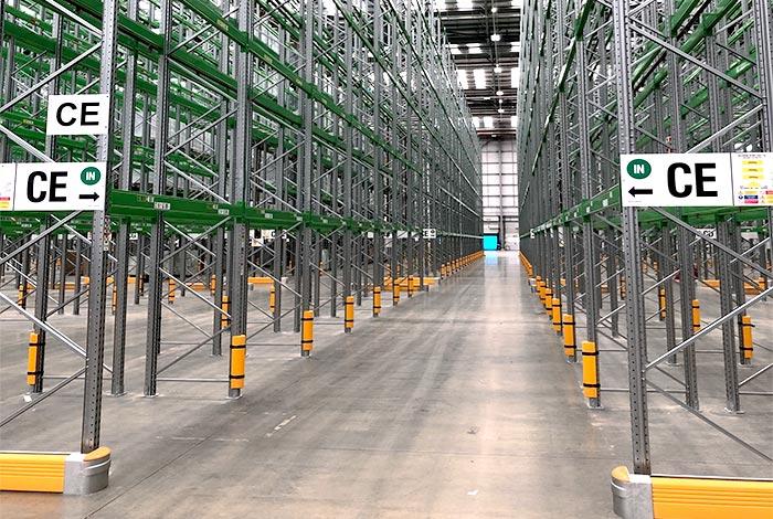 waitrose-warehouse-pallet-racking