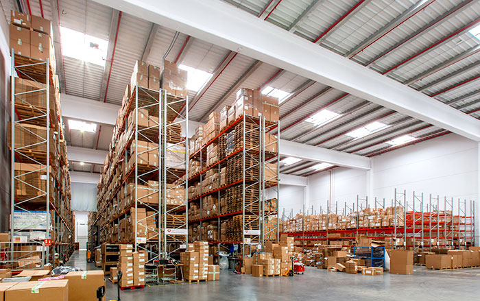 pallet-racking-textile-warehouse