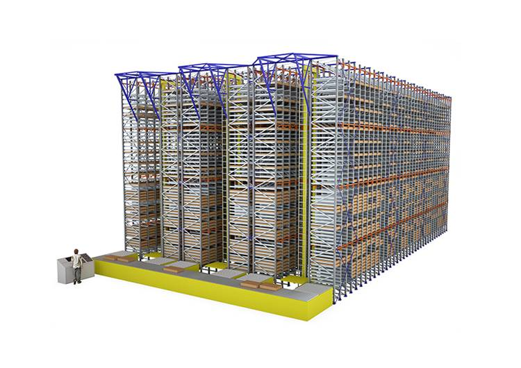 mini load storage systems | ar racking